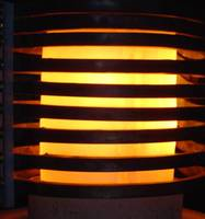 Susceptor Heating Coil
