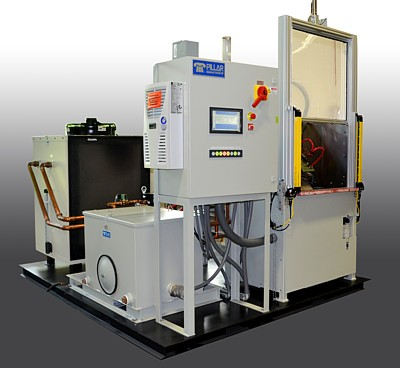 IGBT-based power supply system